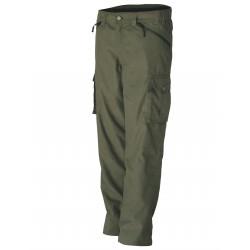 Pantalón impermeable...
