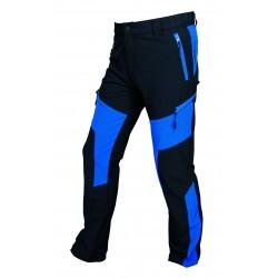 """Pantalón negro-azul """"onega""""..."""