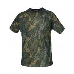 Camiseta técnica camuflaje...