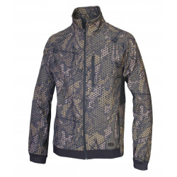 """Chaqueta soft shell """"forest..."""