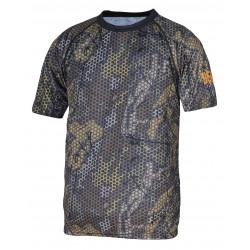 """Camiseta infantil """"forest..."""