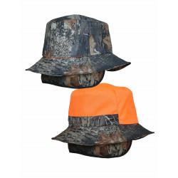 Sombrero orejeras...
