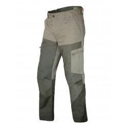 Pantalones con protección...