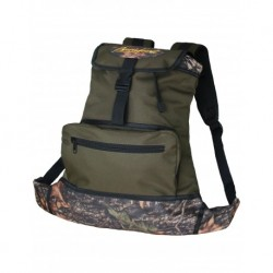 """Morral """"forro impermeable y..."""