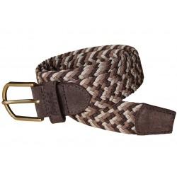 Cinturó trenat elàstic