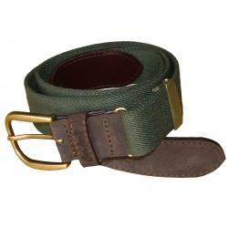 Cinturón regulable elástico...