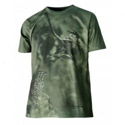 "Camiseta técnica ""zorzal"" -..."