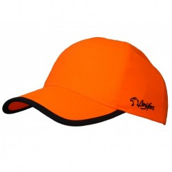 Gorra 3 paneles orange...