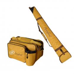 Pack tiro - Amarilla -...