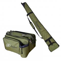 Pack tiro - Verde - Bolsa &...