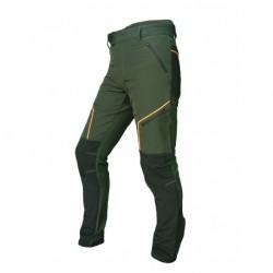 Pantalón con protección...